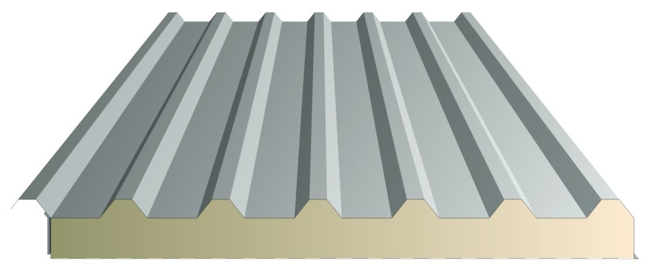 Type 32 1000d For Roof And Wall